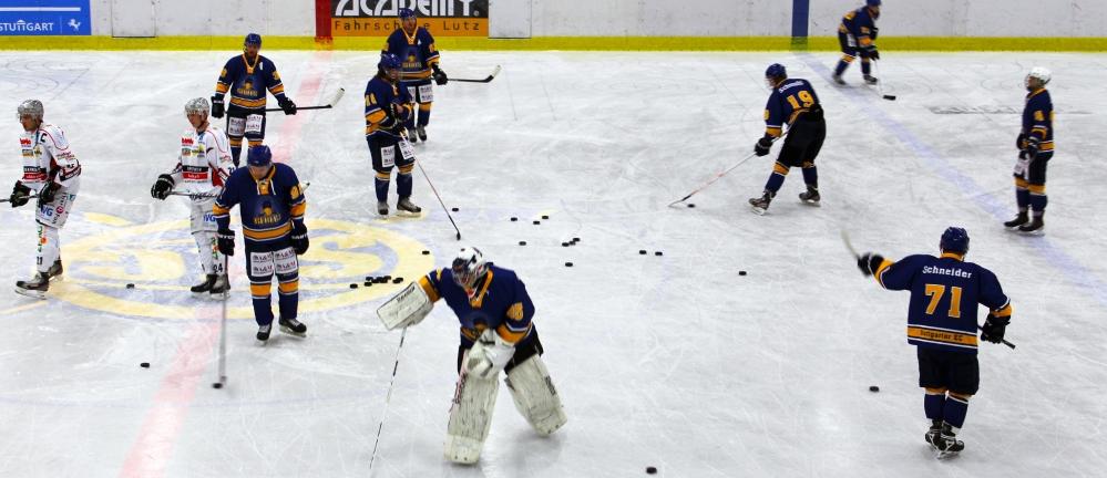 Hockey regional
