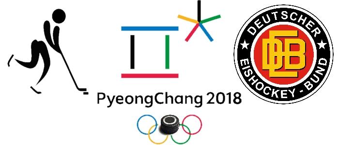Der DEB fährt zu Olympia 2018